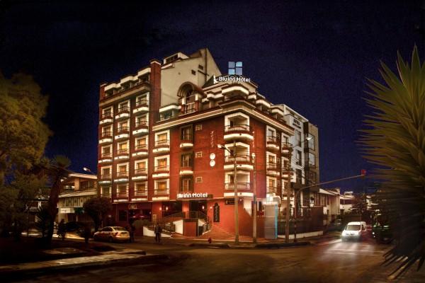 Fotografia de Hoteles Juan Arboleda