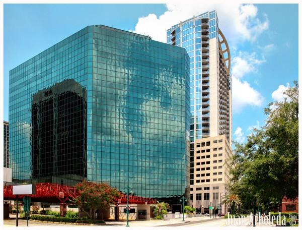 Buildings Photography Orlando