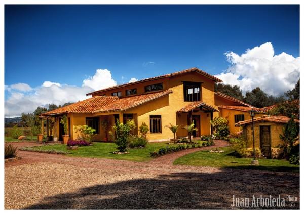 Fotografia Inmobiliaria Bogota