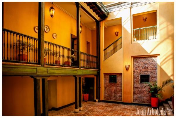 Fotografia e Hoteles Colombia