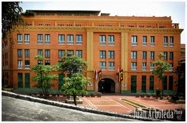 Fotografia de Hoteles Cartagena Juan Arboleda