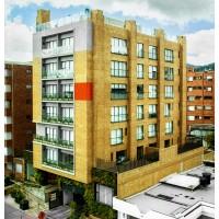 Fotos de Edificios Bogota Colombia