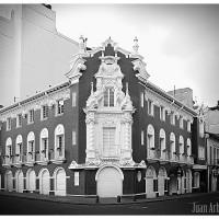 Fotografo de Arquitectura Juan Arboleda